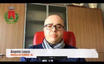 Angelo Lanza
